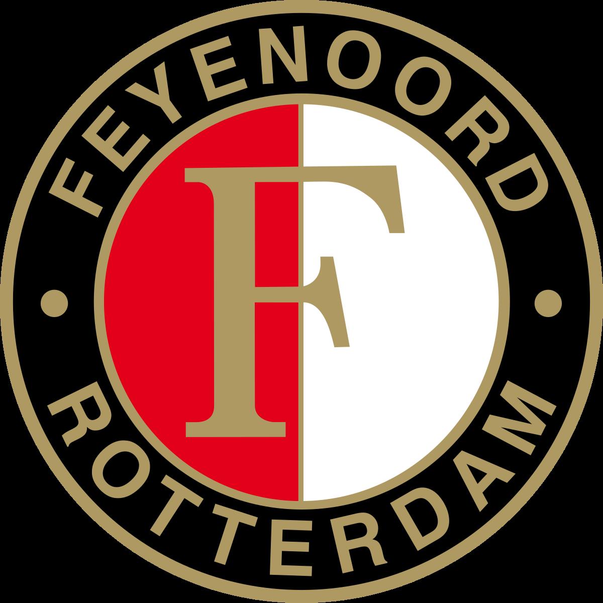 Feyenoord gesigneerd memorabilia