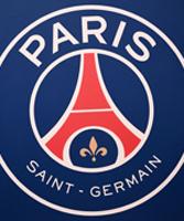 Paris Saint Germain gesigneerd memorabilia