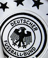 Duitsland gesigneerd memorabilia