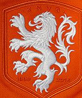 Nederlands elftal gesigneerd memorabilia
