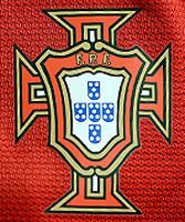 Portugal gesigneerd memorabilia