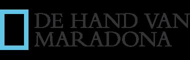 De Hand Van Maradona
