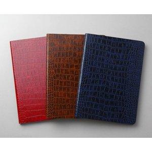 Avoc Galaxy Note 10.1  Masstige Nuovo Diary Avoc - Dark Red