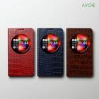 Avoc Galaxy Note 3 Z-View Nuovo Diary Avoc - Navy