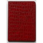 Avoc Ipad Mini Retina Masstige Nuovo Diary Avoc - Dark Red