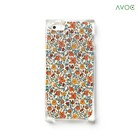 Avoc iPhone 5 / 5S Liberty Ice Cube Avoc - Orange/Violet/Wine