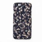 Zenus iPhone 6 Plus Liberty Bar - Navy
