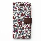 Zenus iPhone 6 Plus Liberty Diary - Violet