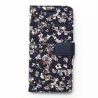 Zenus iPhone 6 Plus Liberty Diary - Navy