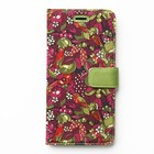 Zenus iPhone 6 Plus Liberty Diary - Wine