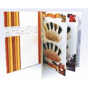 Schwarzkopf Vibrance Kleurkaart