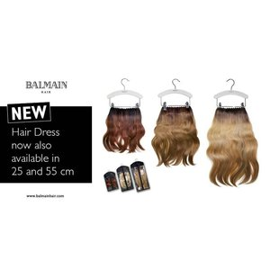 Balmain Hair Make-up Hair Dress 40cm