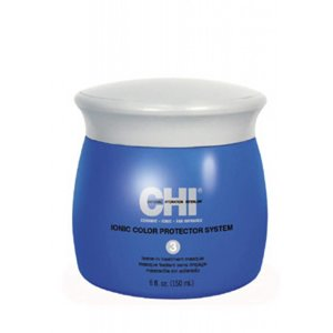 CHI Ionic Color Protector Leave-In Treatment, 150ml