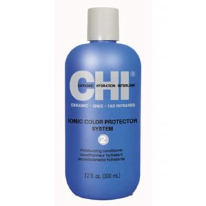 CHI Ionic Moisturizing Conditioner, 350ml