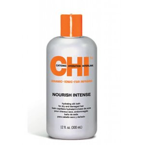 CHI Nourish Intense Hair Bath, 350ml