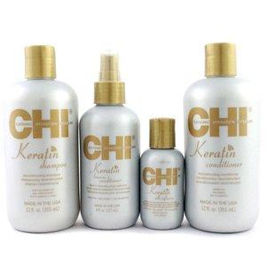 CHI KeratinTreatment Intro kit
