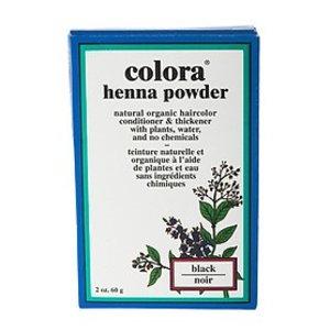 Colora Henna Poeder Henna Poeder