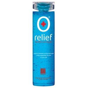 Fiji Blend Relief