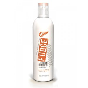 Fudge Body builder Shampoo 300 ml