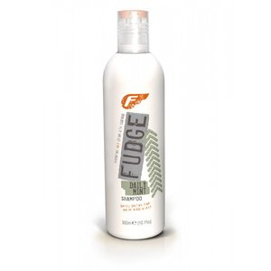 Fudge Daily Mint Shampoo 300 ml