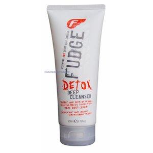 Fudge Detox Deep Cleanser 200 ml