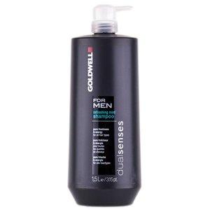 Goldwell Dualsenses For Men Refreshing Mint Shampoo