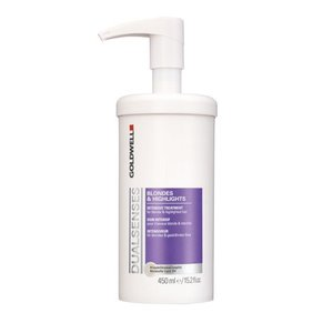 Goldwell Dualsenses Blondes & Highlight Intensive Treatment