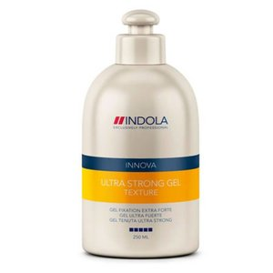 Indola Innova Texture Ultra Strong Gel, 250ml