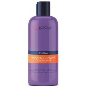 Indola Innova Keratin Straight Conditioner, 250ml