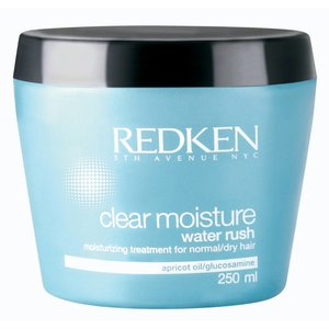 Redken Clear Moisture Water Rush, 250ml