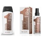 Uniq One 150ml Coco Treatment + 300ml Coco Shampoo