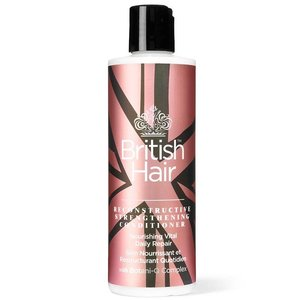 British Hair Reconstructive Strengthening Conditioner
