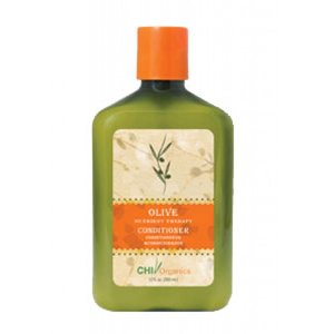 CHI Organics Olive Nutrient Therapy Conditioner