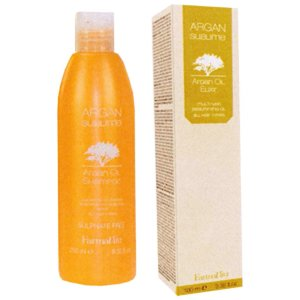 FarmaVita Argan Sublime Shampoo, 250ml