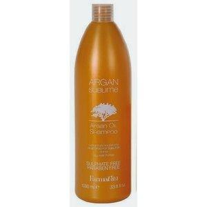 FarmaVita Argan Sublime Shampoo, 1000ml