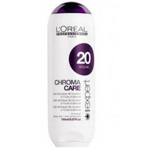 L'Oreal Chroma Care, 150ml, NR: 20 - Violine
