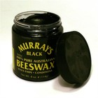 Murray's Beeswax Black, 100gr