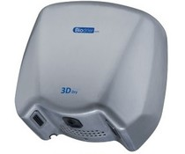 Biodrier Biodrier 3D händetrockner Smart Dry