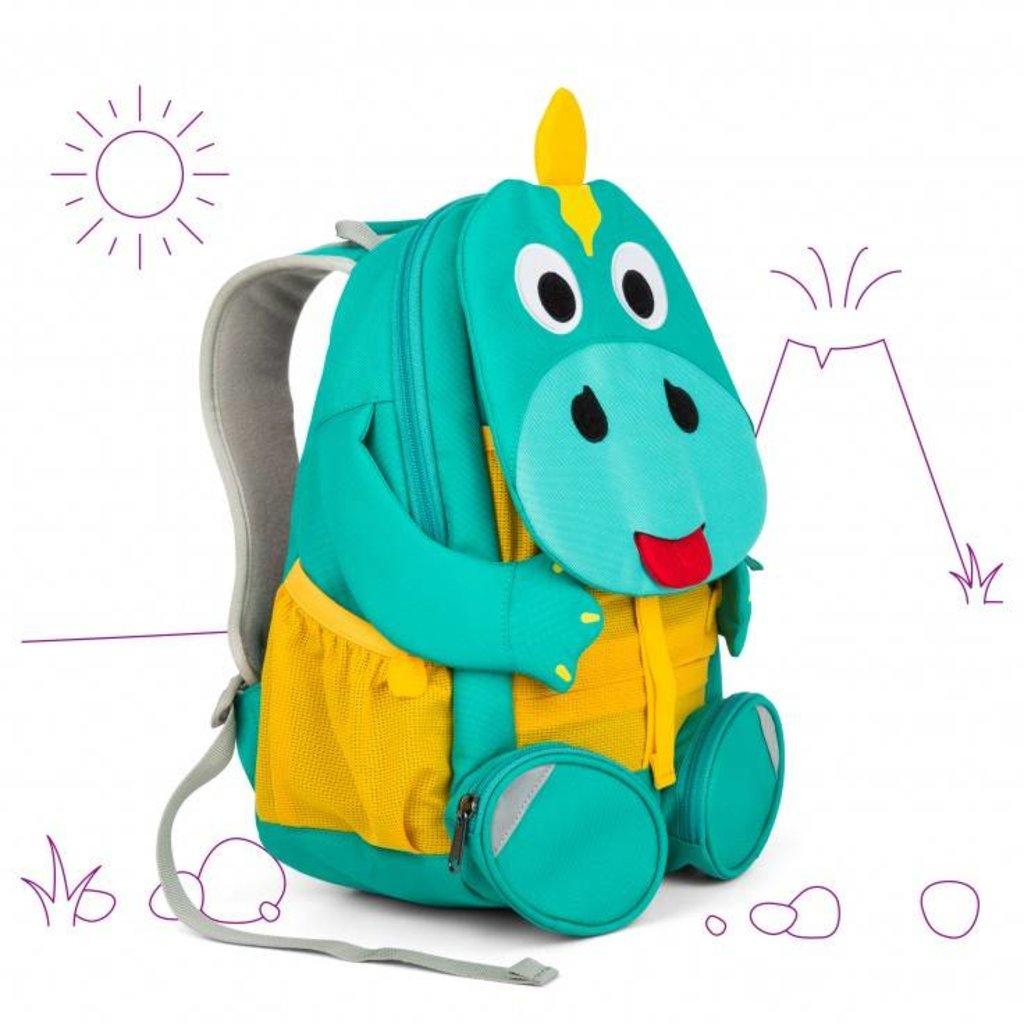 affenzahn Affenzahn - Didi Dino (groot)