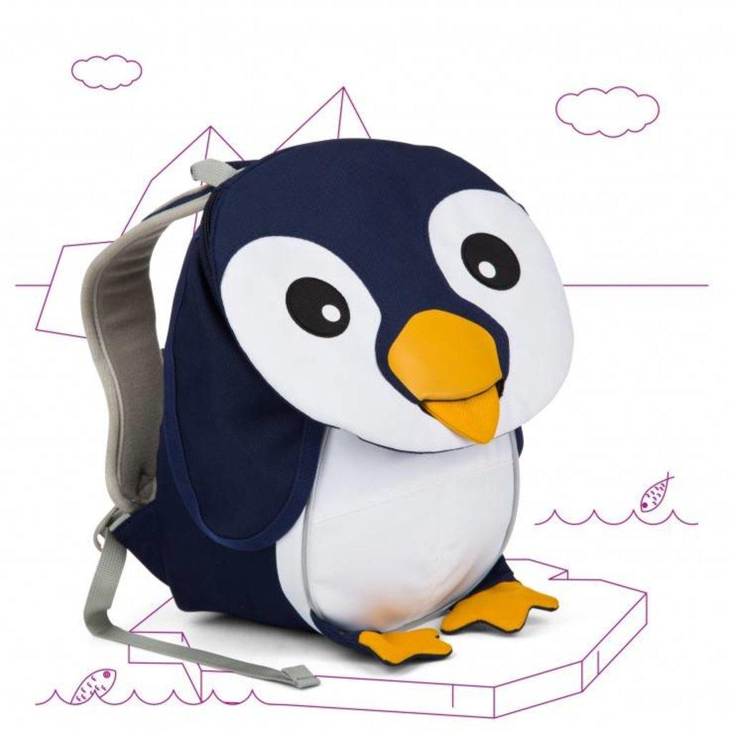 affenzahn Pepe Pinguin Klein