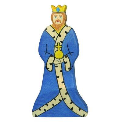Holztiger Holztiger - Koning