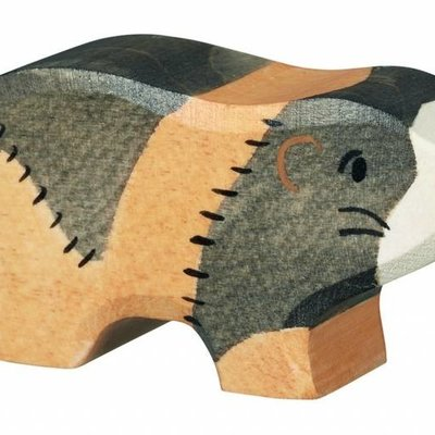 Holztiger Holztiger - Cavia