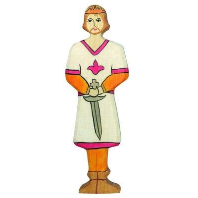 Holztiger Holztiger - Prins