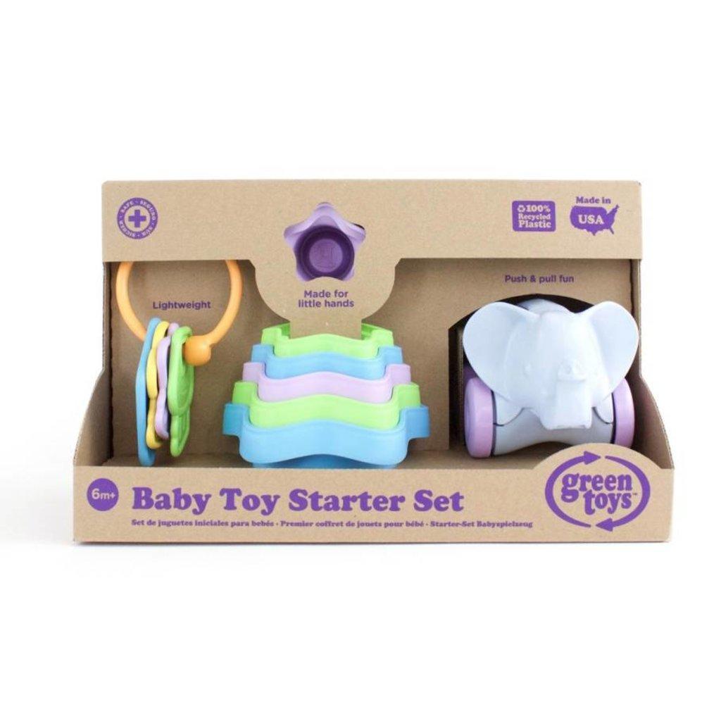 green toys Baby Speelset