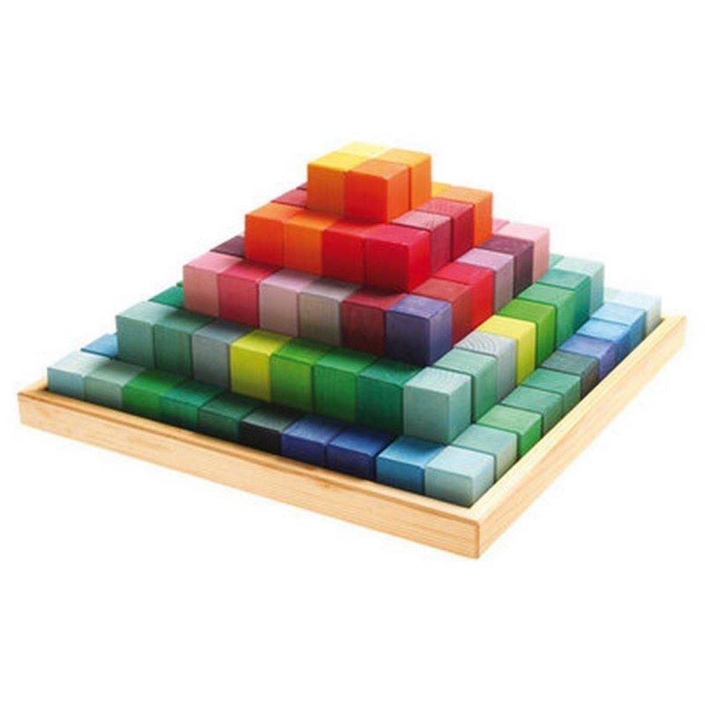 Grimm's Grote Piramide
