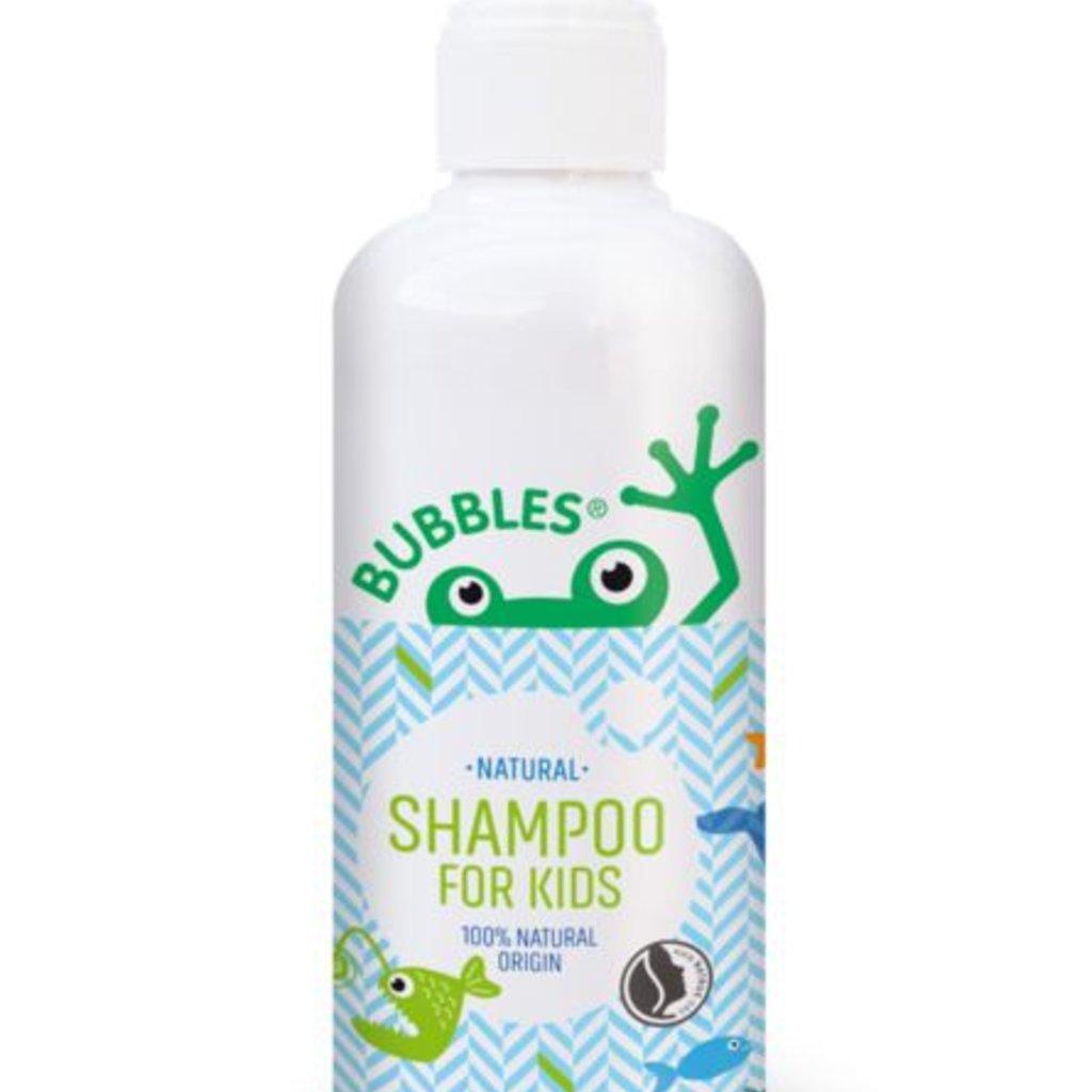 bubbles Bubbles Shampoo voor kinderen