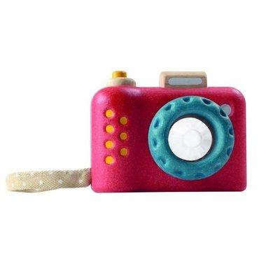 plantoys PlanToys - Mijn Eerste Camera
