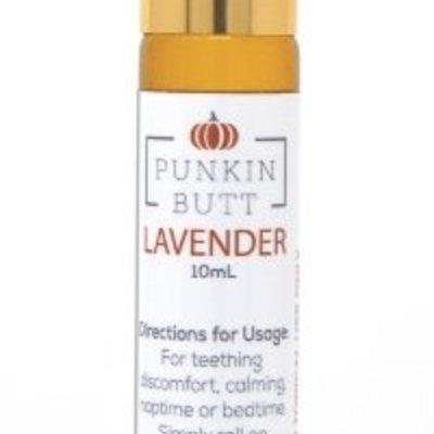 punkin butt Punkin Butt - Lavender Soothing Oil