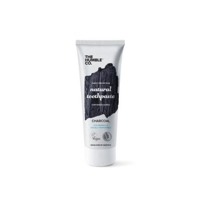 The Humble Co. Humble Brush - Tandpasta Charcoal