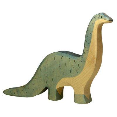 Holztiger Holztiger - Brontosaurus